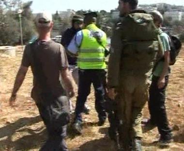 موسكو تندد باعتداءات المستوطنين الاسرائيليين في الضفة