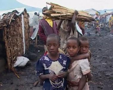 دعوة اوروبية للتعامل مع أزمة الكونغو