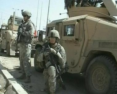 بغداد تتوقع رد واشنطن على تعديل الاتفاقية الأمنية بعد الانتخابات الامريكية
