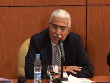مصر تأمل مشاركة روسيا ببناء أول محطة كهرذرية