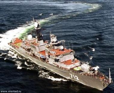 اختطاف سفينة فلبينية قرب سواحل الصومال