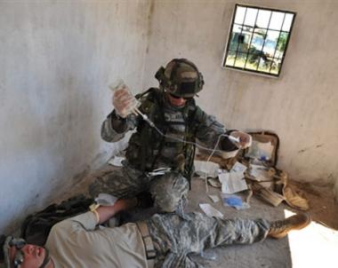 مقتل جندي أمريكي و2 من الناتو في أفغانستان