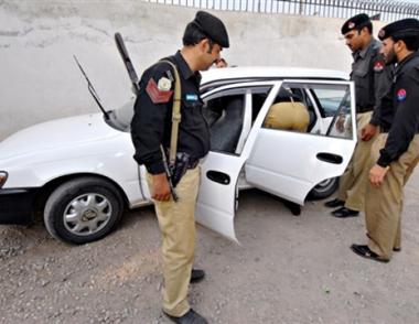 الخارجية الايرانية تدين اختطاف احد موظفيها في بيشاور الباكستانية