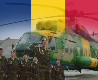 مروحيات روسية تساعد قوات حفظ السلام في تشاد