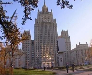 موسكو تبدي قلقها من تأزم النزاع الاسرائيلي الفلسطيني