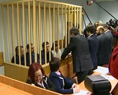 النظر في قضية اغتيال بوليتكوفسكايا سيكون مفتوحا