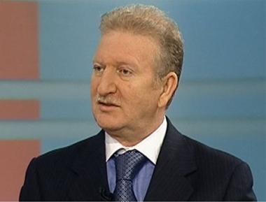 وزير الاقتصاد السوري يحضّر في موسكو لانعقاد اللجنة الحكومية المشتركة