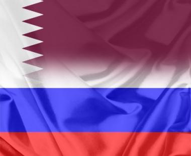 روسيا وقطر تطوران التعاون في مجال الاستثمار والغاز