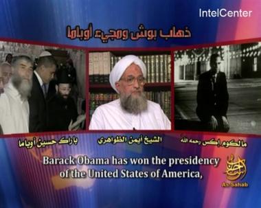 البيت الأبيض يقلل من شأن تهديدات الرجل الثاني في القاعدة