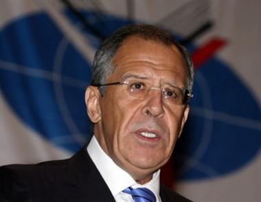 لافروف: روسيا مهتمة بتوسيع العلاقات متعددة الأطراف مع الدول الإفريقية
