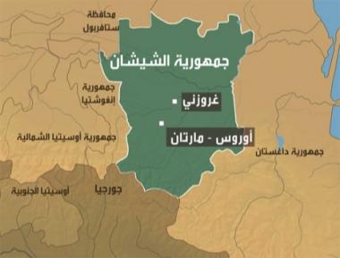 مقتل أحد أفراد الجيش الروسي في الشيشان