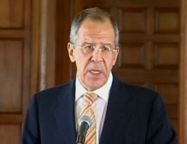موسكو: علاقاتنا مع أي دولة غير موجهة ضد أحد