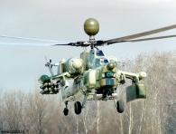 المروحية مي-28 ان