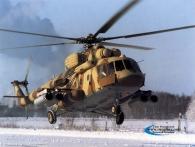 المروحية مي-8