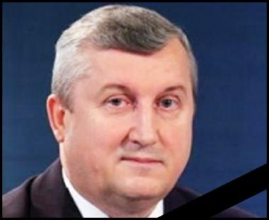 وفاة ممثل الرئيس الروسي في دائرة الاورال الفدرالية