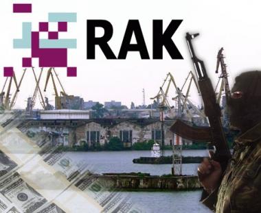 هل  يسيطر إرهابيون حقاً على شركة عربية اشترت الميناء الجورجي ؟
