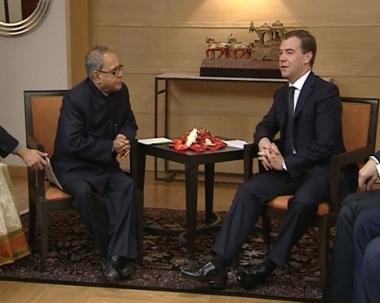 روسيا والهند ... تنشيط التعاون في مجالي الطاقة والفضاء