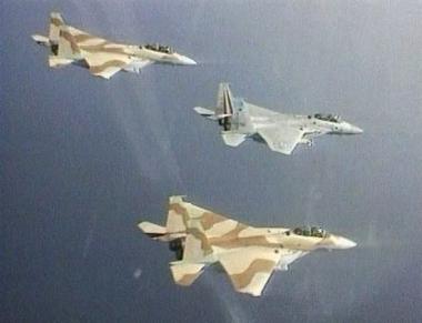 خطط عسكرية اسرئيلية لتوجيه ضربة الى ايران في غياب الموافقة الامريكية