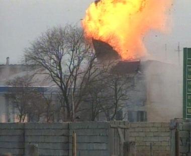 مقتل مسلحين اثنين وضابط أمن في عملية بداغستان