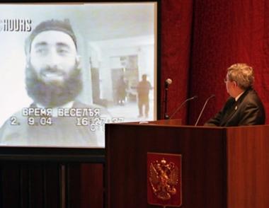 ازدياد نشاط الإرهابيين في شمال القوقاز