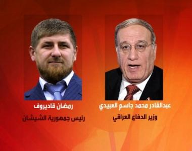 العراق يرغب في عقد اتفاقية في مجال الأمن مع روسيا