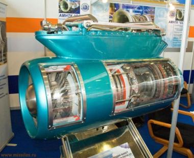 تمديد فترة استخدام محرك الصواريخ المجنحة الروسية
