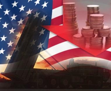الولايات المتحدة قد تتخلى عن الدرع الصاروخية بسبب الازمة المالية