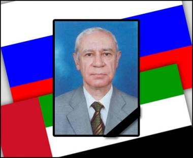 وفاة السفير الروسي في الامارات العربية المتحدة