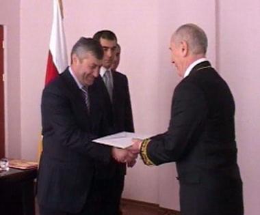 سفيرا روسيا في أبخازيا وأوسيتيا الجنوبية يسلمان أوراق إعتمادهما