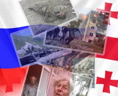 ممثلو المجتمع المدني من أجل السلام في القوقاز