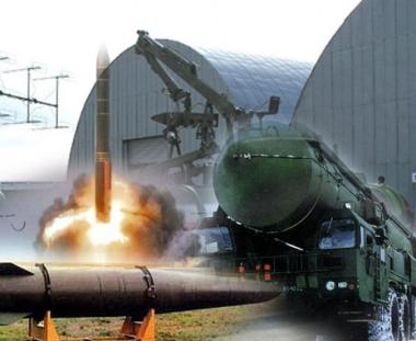 الازمة العالمية لن تطال قوات الصواريخ الاستراتيجية الروسية