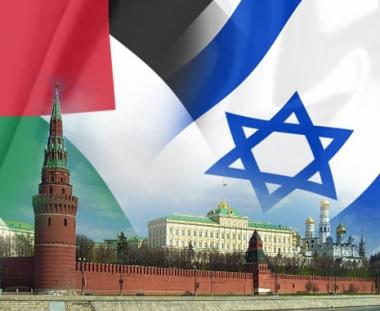 روسيا مستعدة لانجاح مؤتمر موسكو الخاص بالشرق الاوسط