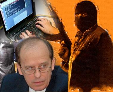 المخابرات الروسية اوقفت النشاط الارهابي لمواطن روسي من اصل سوري