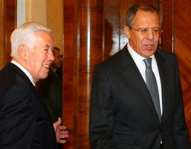 موسكو تعول على أخذ  الادارة الامريكية الجديدة في الحسبان المصالح المشتركة