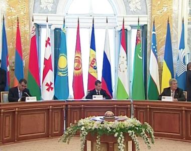 قمة غير رسمية في كازاخستان