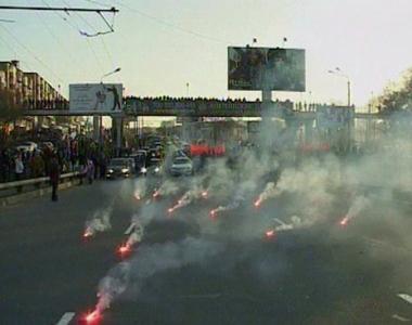 إحتجاجات في روسيا على قرار زيادة الضرائب على السيارات المستوردة