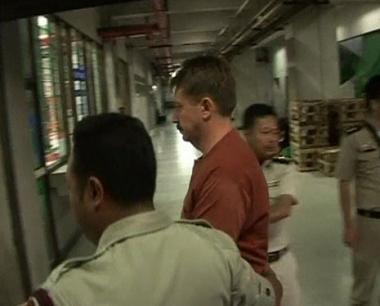 رجل الأعمال الروسي فكتور بوت يحاكم في تايلاند