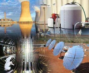 النووي الحراري : حل سحري لمشكلة الطاقة؟
