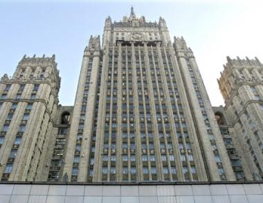 وزارة الخارجية الروسية: موسكو لم تزود إيران بأسلحة هجومية