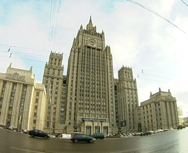 موسكو تدعو الى الوقف الفوري للعمليات العسكرية الاسرائيلية ضد قطاع غزة