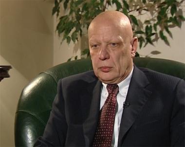 شؤون العام المنصرم في مقابلة صحفية مع نائب وزير الخارجية الروسي سلطانوف