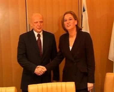 إسرائيل ترفض وساطة روسية بينها وبين حماس