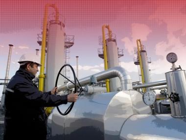 روسيا وأوكرانيا تبحثان تداعيات ازمة الغاز بينهما