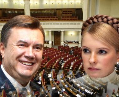 حزب الاقاليم يسعى الى سحب الثقة عن الحكومة الأوكرانية