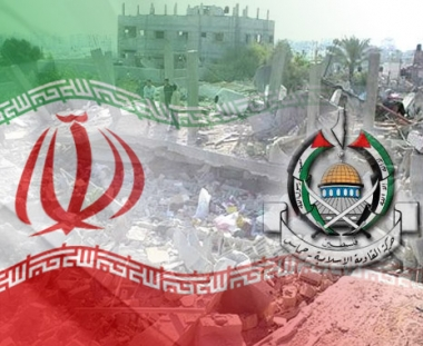 إيران تحذر حماس من التهدئة مع إسرائيل