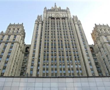 الخارجية الروسية تنفي قيامها بوساطة بين اسرائيل وحماس