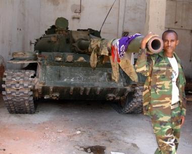 إثيوبيا تبدأ سحب قواتها من الصومال