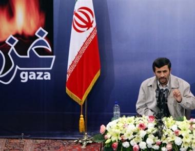 نجاد: مجلس الأمن الدولي غير قادر على مواجهة التحديات الدولية المعاصرة