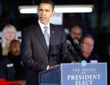 بوتين: موسكو تنتظر تنفيذ وعود أوباما الانتخابية