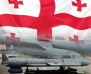 مدفيديف يحظر تصدير  المنتجات العسكرية وذات الوظائف المزدوجة الى جورجيا